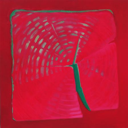 Sáli Róza festőművész: Variations I.